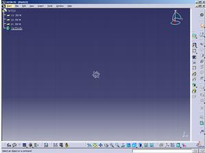 CATIA V5 GSD 1 Wireframe and Surface - $49.00