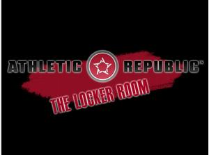 Athletic Republic Locker Room