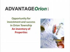 Property in Orion