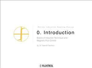 0. Introduction - Basics of Induction Technique and 