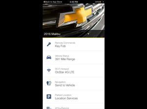 mychevrolet account setup, app installation & remote control