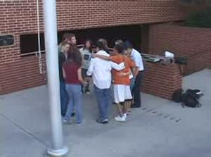2008 - See You At The Pole - Prayer