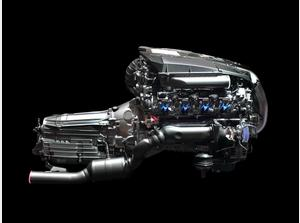 Car engine images