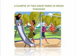 Two Great Township Parks