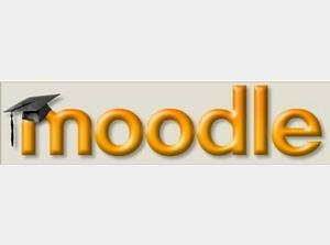 How to add at picture to your Moodle Page