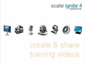 Create and Share Training Videos