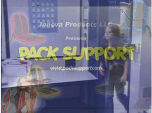 Packsupport