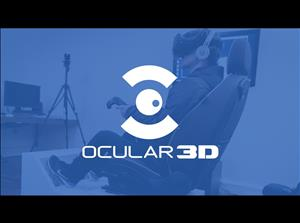 Ocular3D - Human Vision Analysis in VR and AR