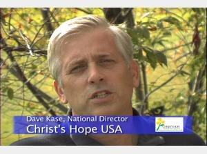 Christ Hope USA - Missionary Work